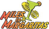 Miles To Margaritas Logo